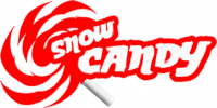 Snow Candy logo
